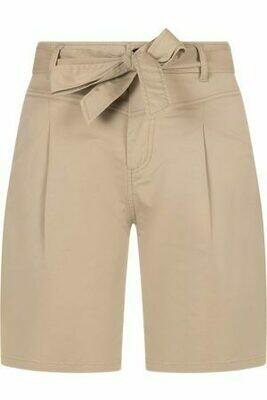 Tramontana Shorts Twill Sage Green