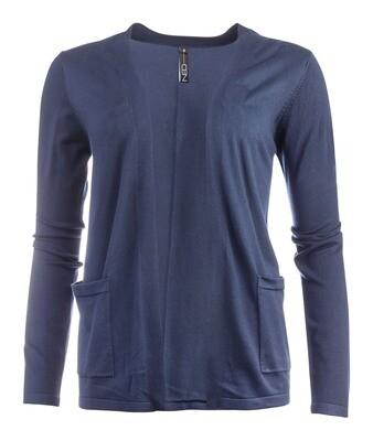 NED Pullover Dark Blue