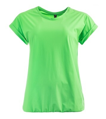 NED Top Travel Green