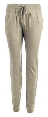 NED Pants Tricot Armygreen