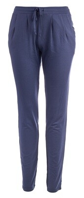 NED Pants Tricot Dark Blue