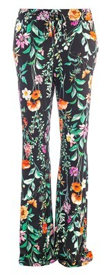 NED Pants Spring Multicolor