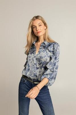 Expresso blouse