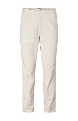 YAYA Trousers Worker Cotton ANTARTICA BLUEISH GREY