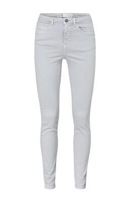 YAYA Jeans Skinny Cottonmix Denim GREY DENIM