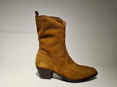 Post Xchange Boots Blair Cognac