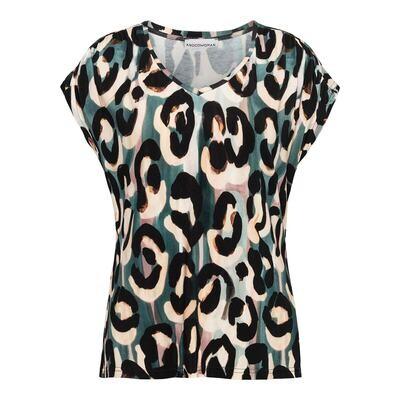&Co t-shirt /TO145 groen