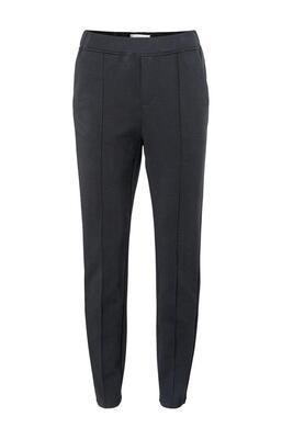 YAYA Trousers Jersey / 1209164-122 PHANTOM
