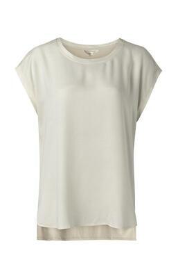 YAYA shirt 1901116-122 SOFT BEIGE