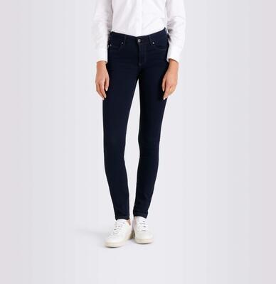 Mac jeans/ Dream skinny donker denim D801