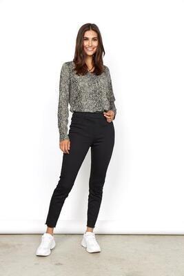 Soya jeans/ 17177 zwart