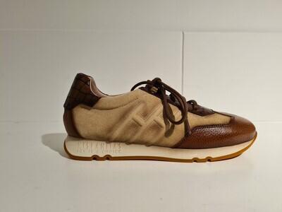 Hispanitas Sneaker HI211681 Brown