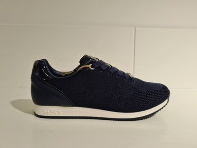 Mexx Sneaker / 24301 Dark Blue