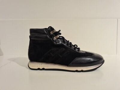 Hispanitas Sneaker High HI211753 zwart