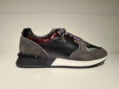 Mexx Sneaker / 26102 Bordeaux