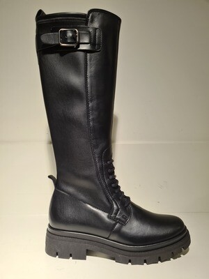 Hispanitas Boots / HI211956 Black