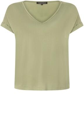 Tramontana Shirt / C11-01-402 Pistache