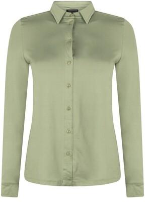 Tramontana Blouse Polly 21AW1 Green