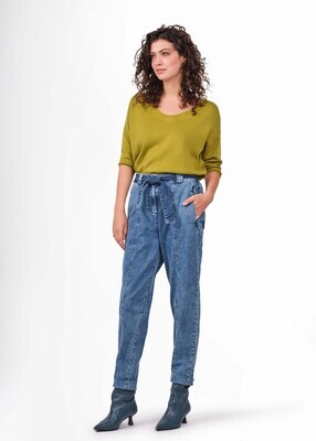Sandwich Jeans Denim / 24001764 Denim