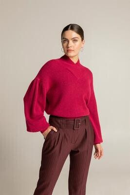 Expresso Pullover Balloon/ 11007 Cerise Red