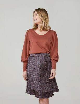 Summum Sweater 3s4585 Brique