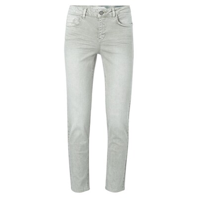 YAYA Jeans 1201201-123 GREEN MILIEU