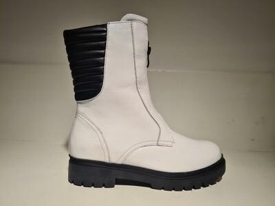 Caprice boot /25454-27 White