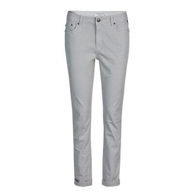 Summum Pants / 4s2161 Fog