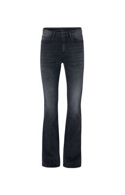 YAYA Jeans Flared 341201198-123 GREY DENIM