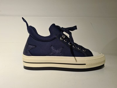 La Strada Gymp 2003119 Blue Lyora