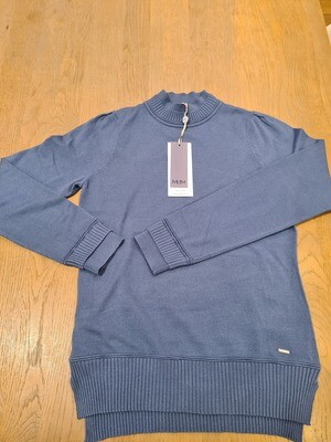 Md'm Pullover 3.50.078.02 Blue