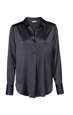 YAYA Blouse Viscose  /1901497-125 OBSIDIAN BLACK