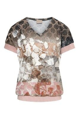 DS Shirt Bombel