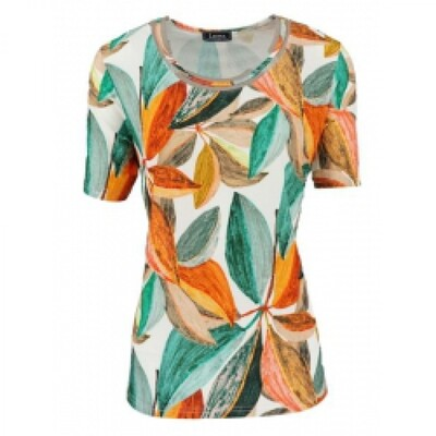 Leona Shirt 37.03 groen