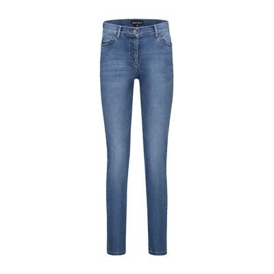 Gafair Bleached jeans licht