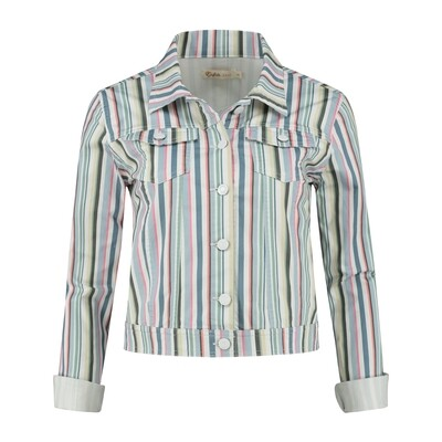 Gafair Stripe Jack multi