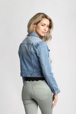 IL Dolce jasje jeans midden