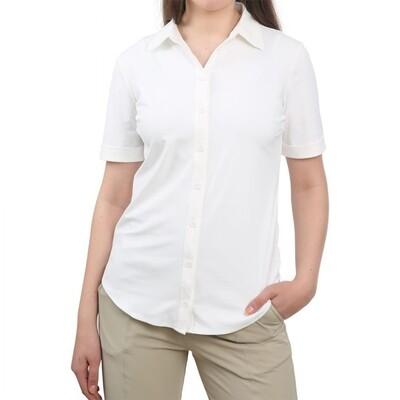 Realize blouse uni wit