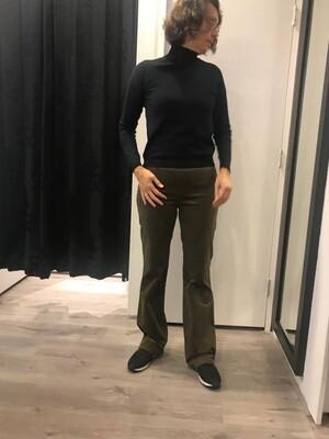 NED Ankie khaki groen