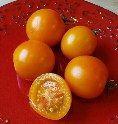 'Clementine'