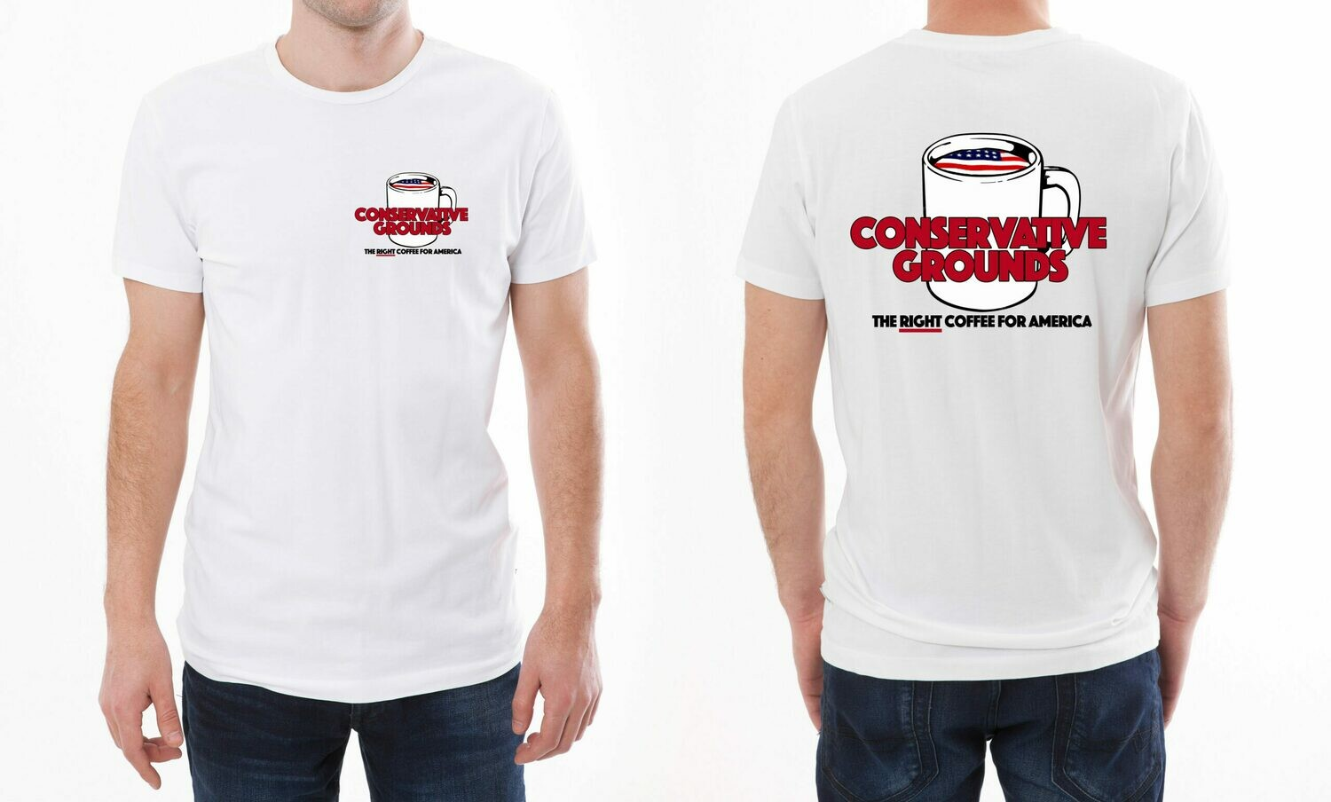 Grounds T-Shirt
