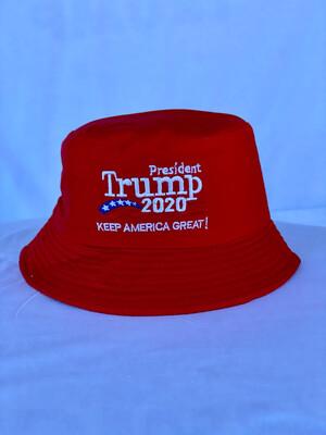 Trump2020  Bucket Hat
