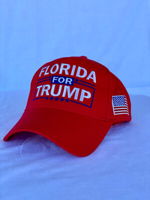Florida Trump Hat