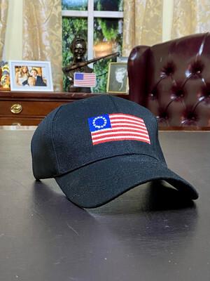 Betsy Ross Hat