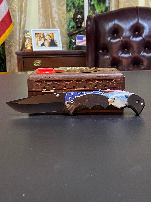 Eagle Wing Knife