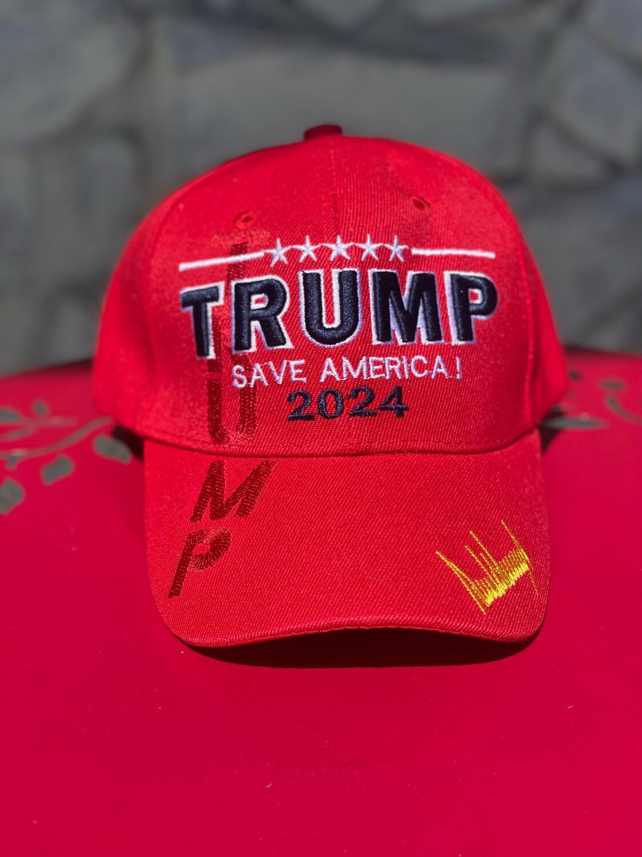 Save America 2024