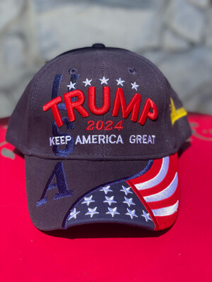 Keep American Great 2024