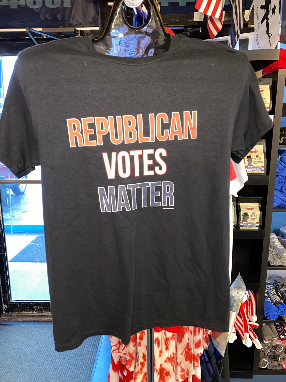 Republican Votes Matter Tshirt