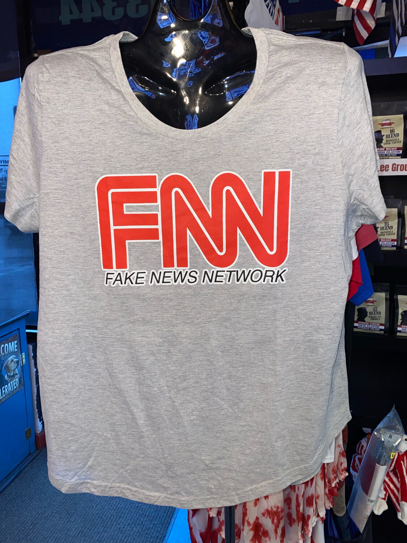 Fake News Network Tshirt