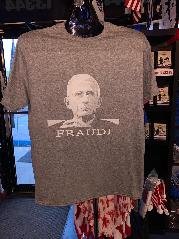 Fraudi Tshirt